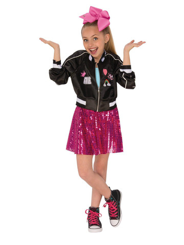 Girls JoJo Siwa Jacket