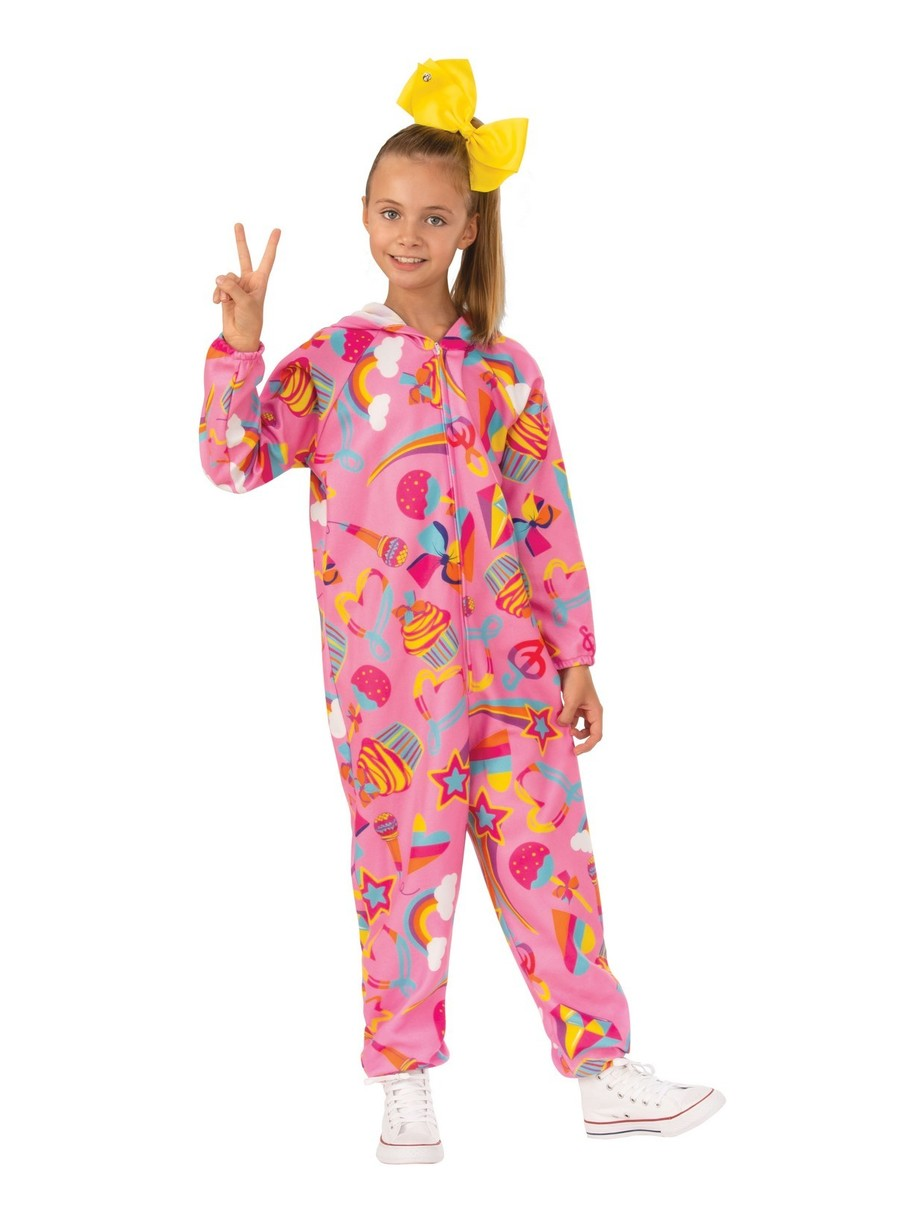 View larger image of Pink Jojo Siwa Onesie