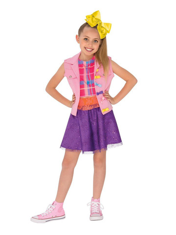 Girls JoJo Siwa Music Video Outfit for Girls