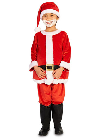 Kids Jolly Belly Santa Suit