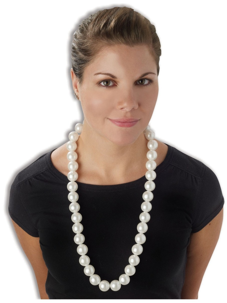 View larger image of Jumbo Pearls Accessory