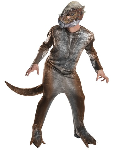 Jurassic World: Fallen Kingdom Stygimoloch Costume For Men