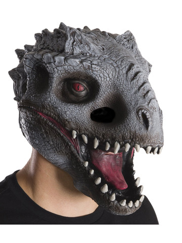Jurassic World: Indominus Rex 3/4 Mask For Adults