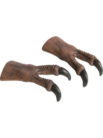 Jurassic World T-Rex Kids Latex Hands