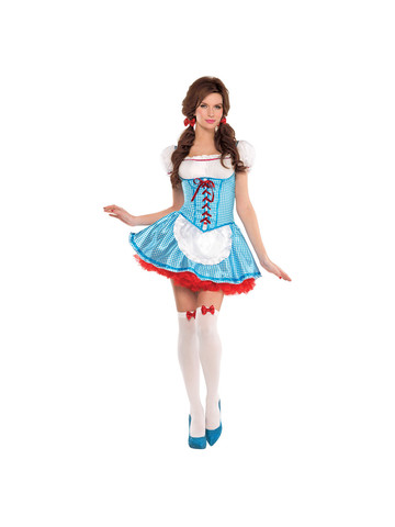 Kansas Cutie Costume for Adults