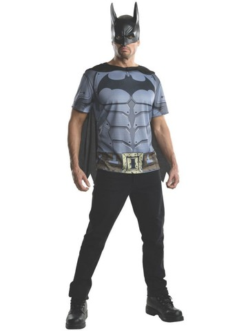 Batman Kids Costume Top