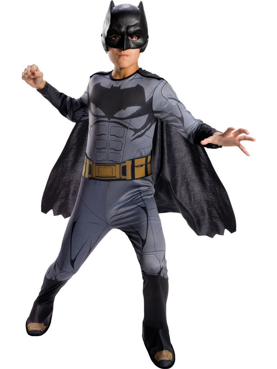 View larger image of Batman Kids Justice League Costume