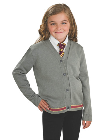 Kids Hermione Cardigan Sweater