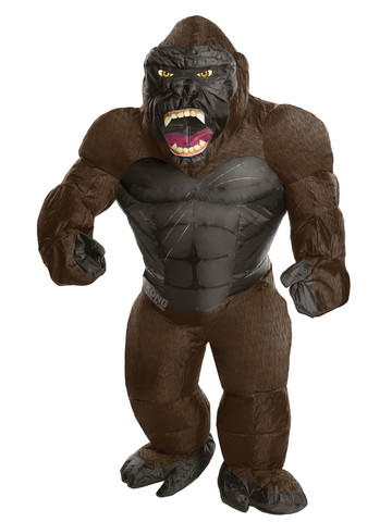 Adult King Kong Inflatable