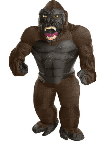 Kids King Kong inflatable