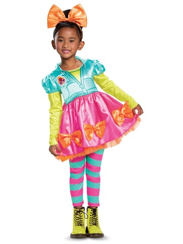 L.O.L Neon Qt Classic Costume for Kids