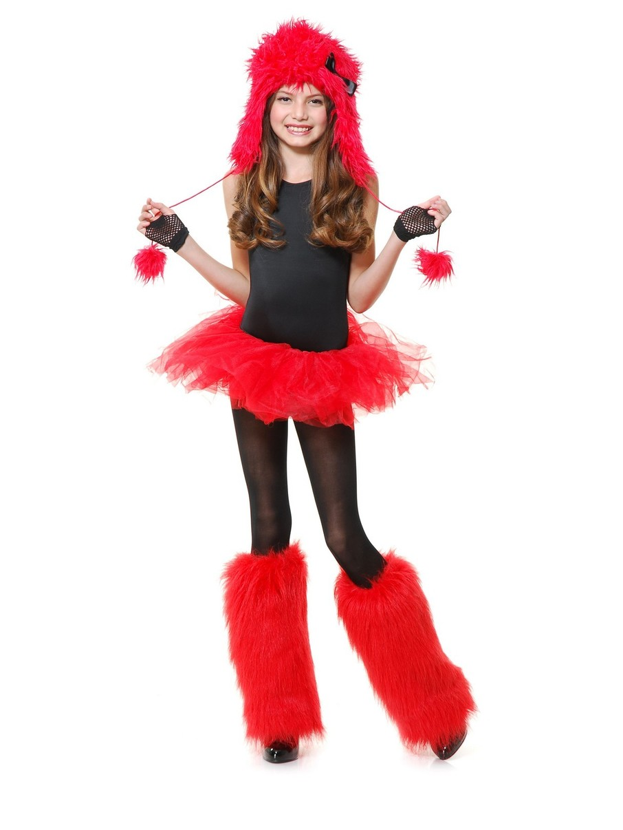 View larger image of Women's Red Tutu
