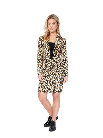 Lady Jag Womens Opposuit
