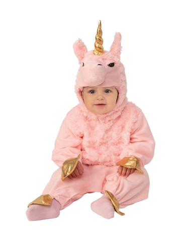 Llama Corn Infant Costume