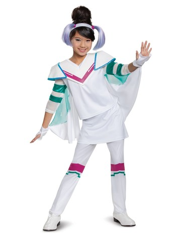 Sweet Mayhem Deluxe Costume for Toddlers