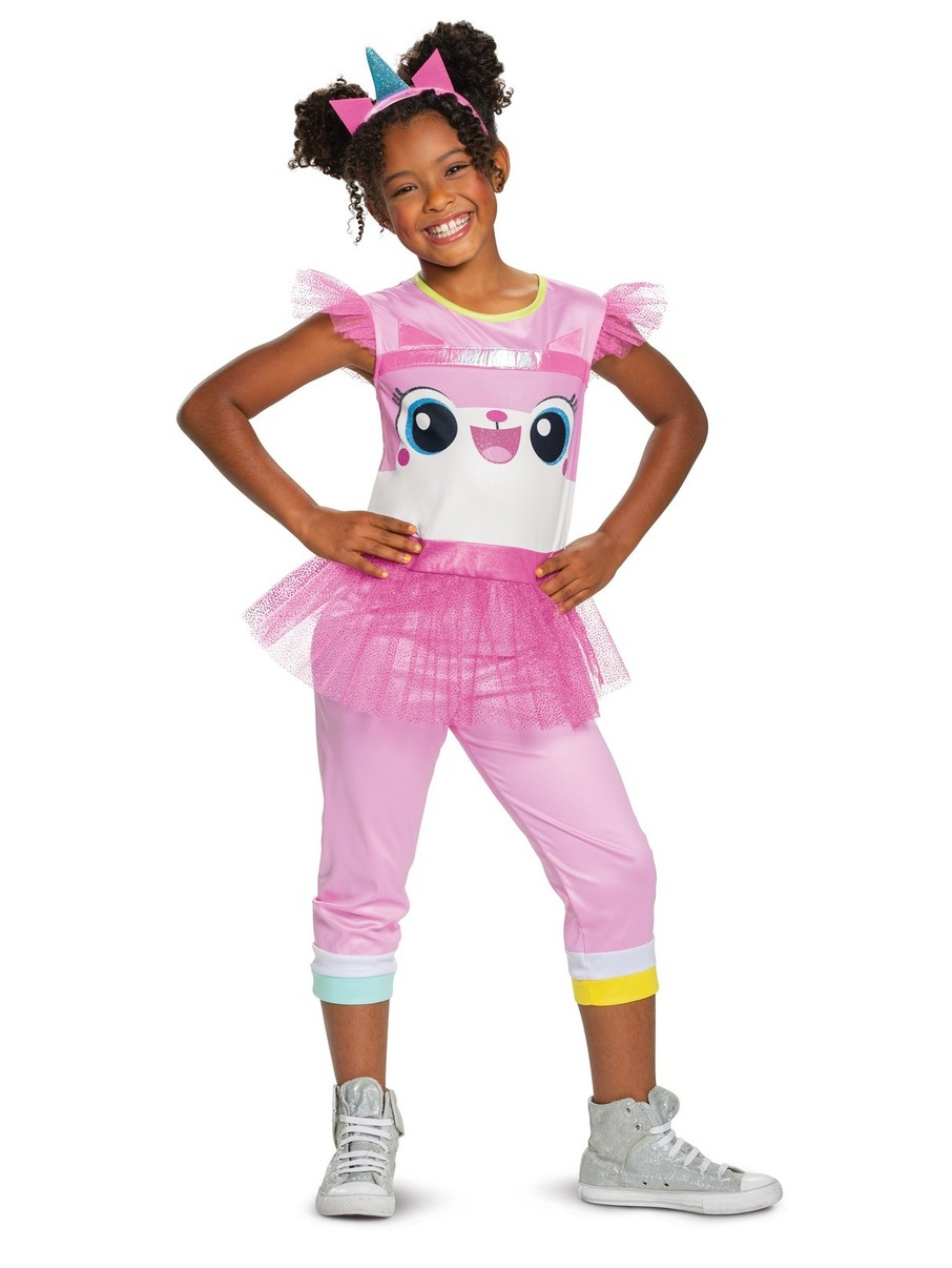 View larger image of Unikitty Classic Costume for Toddlers