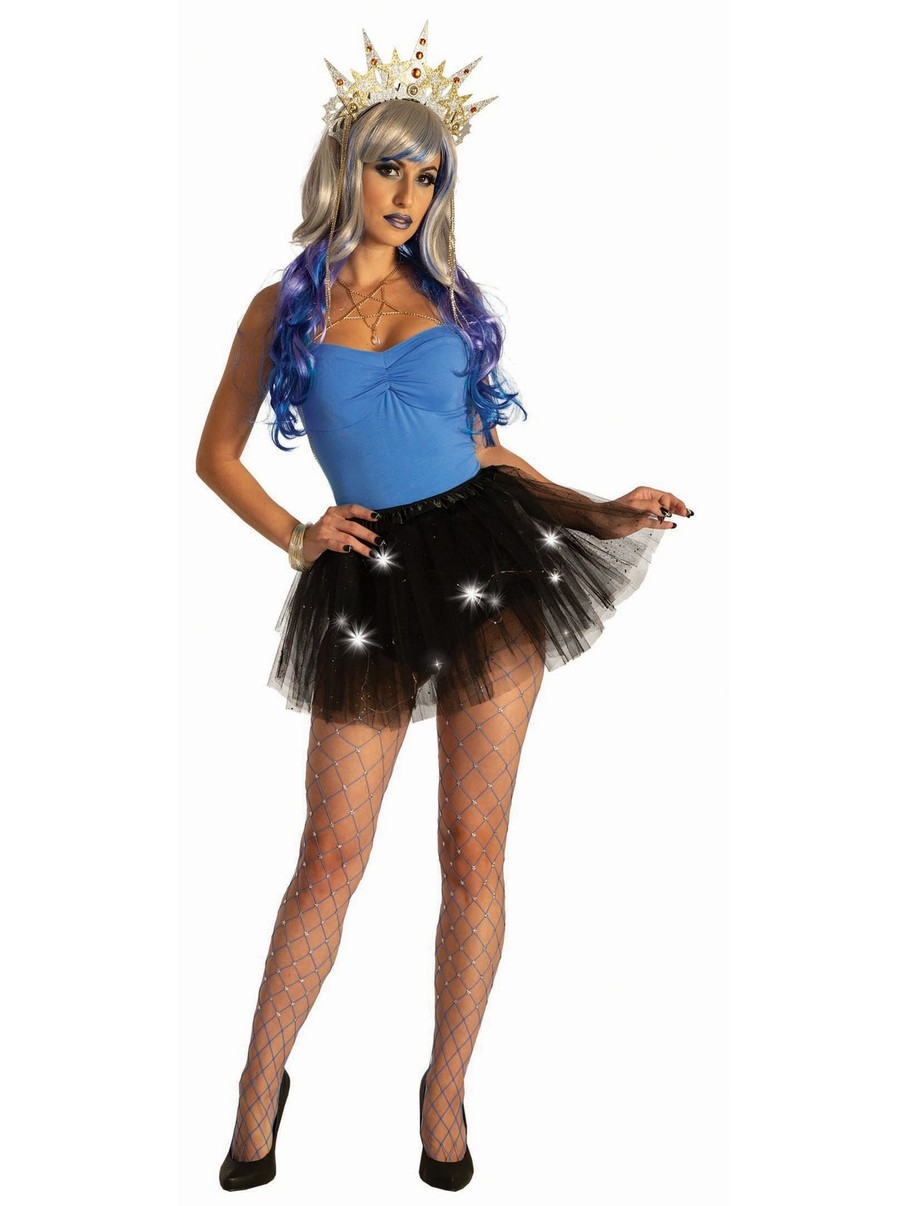 View larger image of Celestial Light-Up Womens Tutu
