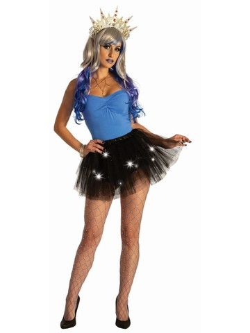 Celestial Light-Up Womens Tutu