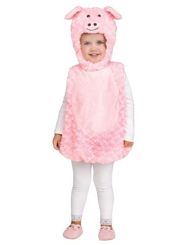 Baby Lil' Piglet Costume