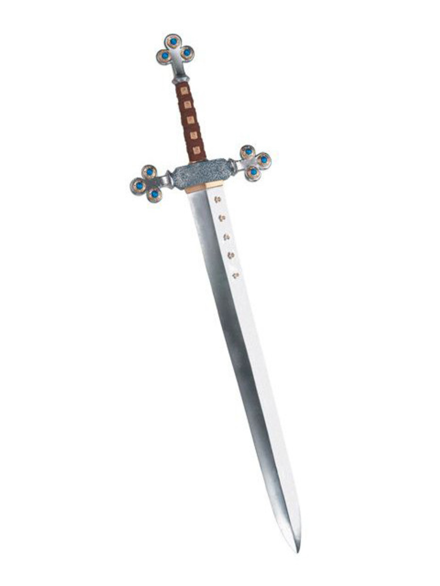 View larger image of Lions Sword