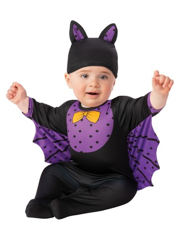 Lil' Bat Infant Costume
