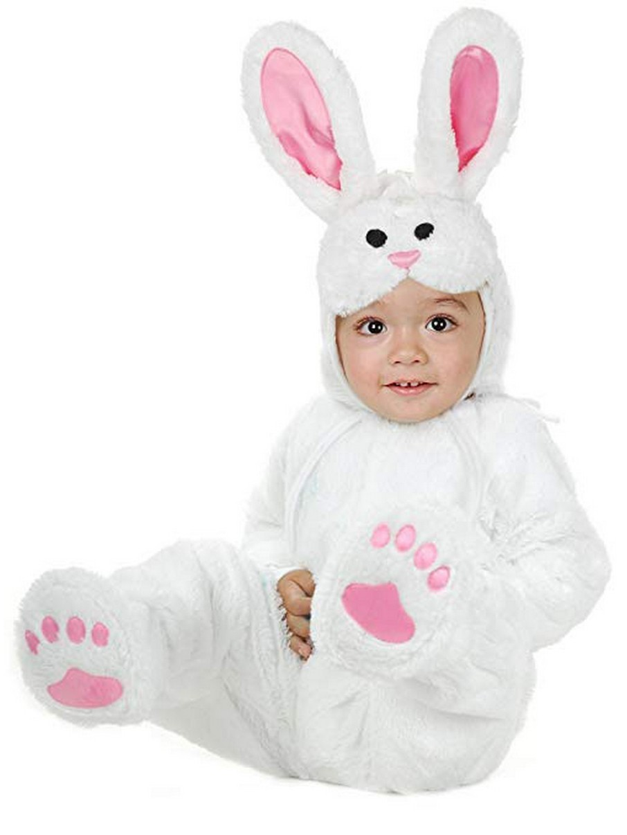 View larger image of Toddler Bunny Costume