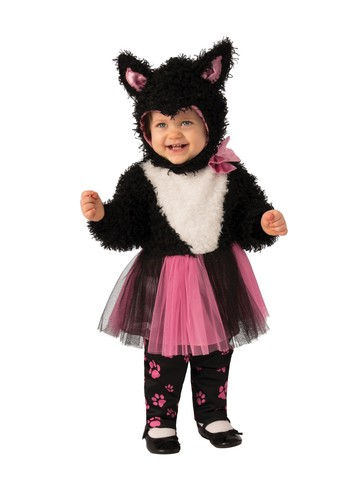 Little Kitty Infant Tutu Costume