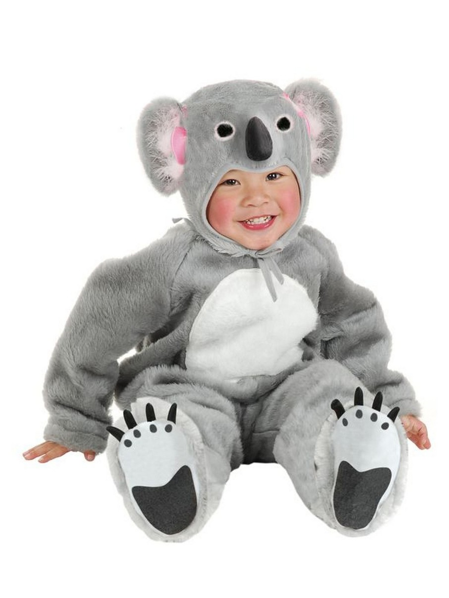View larger image of Baby Koala Costume