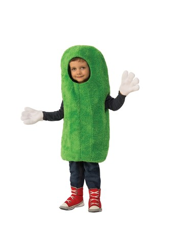 Pickle Costume for Babies