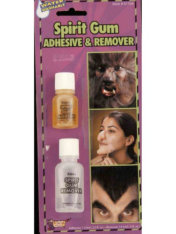 Make Up Spirit Gum and Remover Accessory