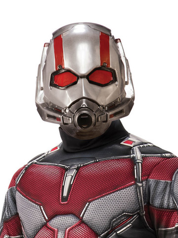 Ant-Man and the Wasp Ant-Man Adult Mask
