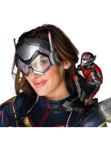 Marvel: Ant-Man & The Wasp Ant-Man Shoulder Accessory