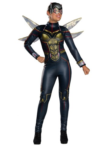 Marvel: Ant-Man & The Wasp Secret Wishes Wasp Womens Costume
