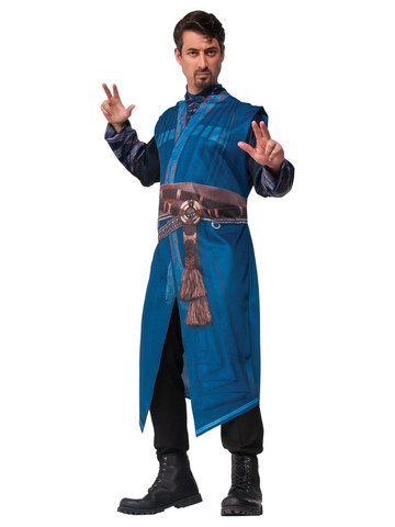 Adult Marvel's Doctor Strange Robe Costume