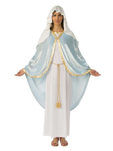 Mary Biblical Costume