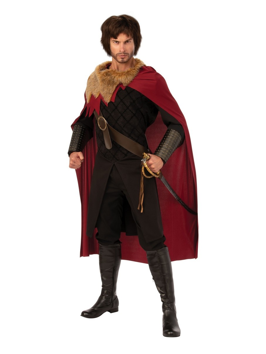 View larger image of King Costume For Men