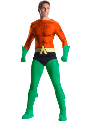 Aquaman Costume for Adults
