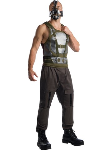 Bane Comics Men's Costume