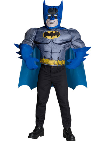 Batman Inflatable Costume Top