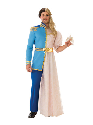 Mens Be Your Own Date Costume