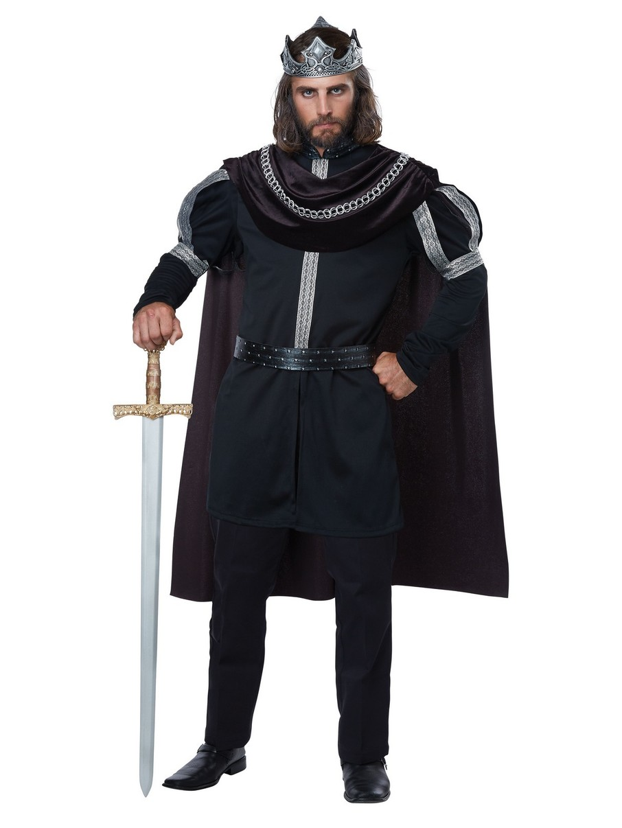 View larger image of Men's Dark Monarch Costume