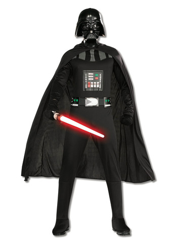 Darth Vader Standard Costume for Adults