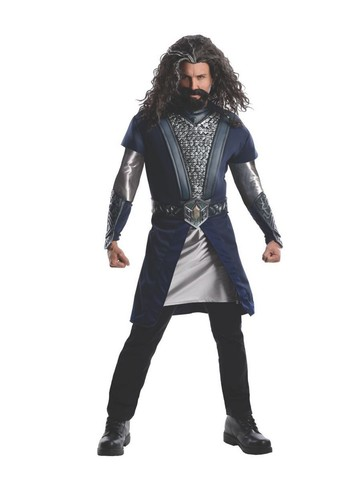 Thorin Deluxe Costume for Adults