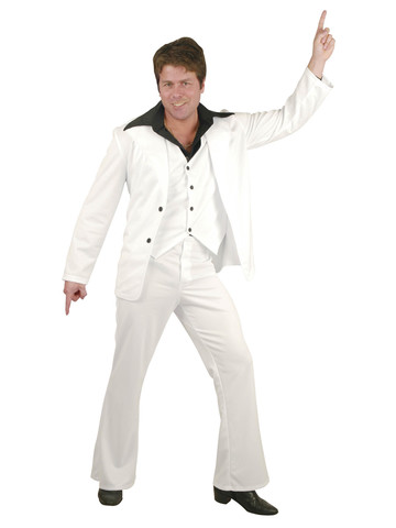 Mens Dancing Fever Costume