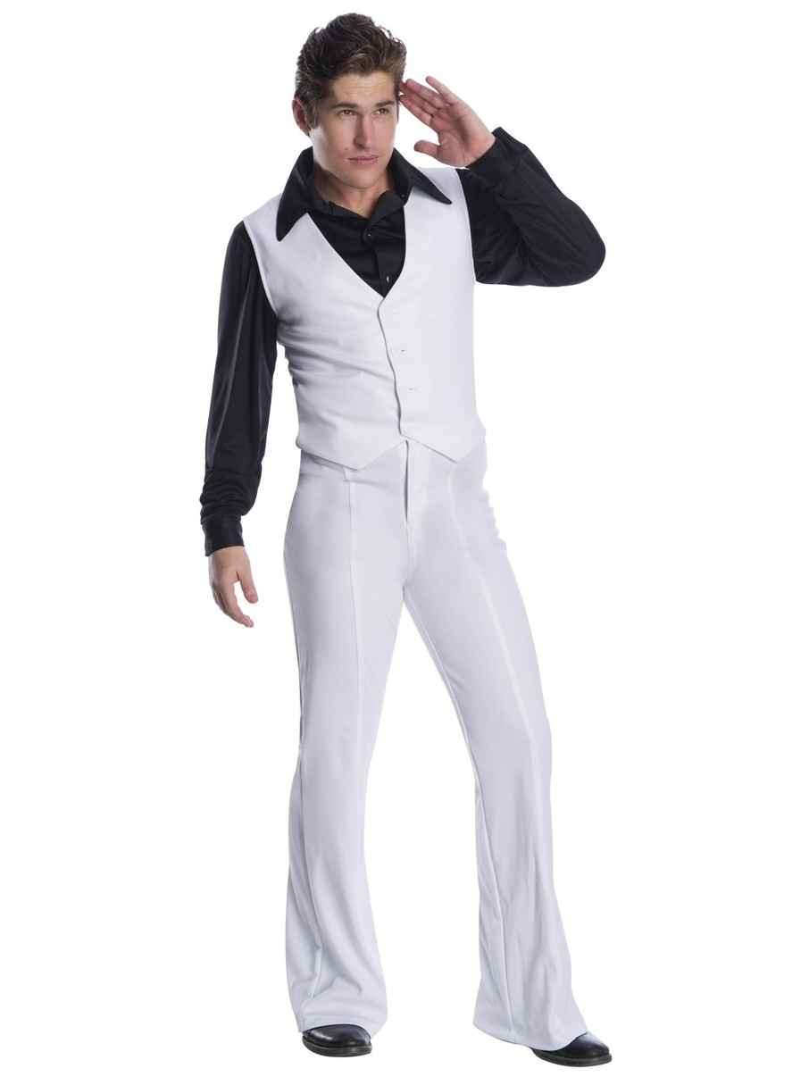 View larger image of Disco King Costume for Men
