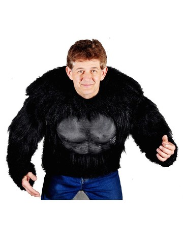 Mens Gorilla Shirt