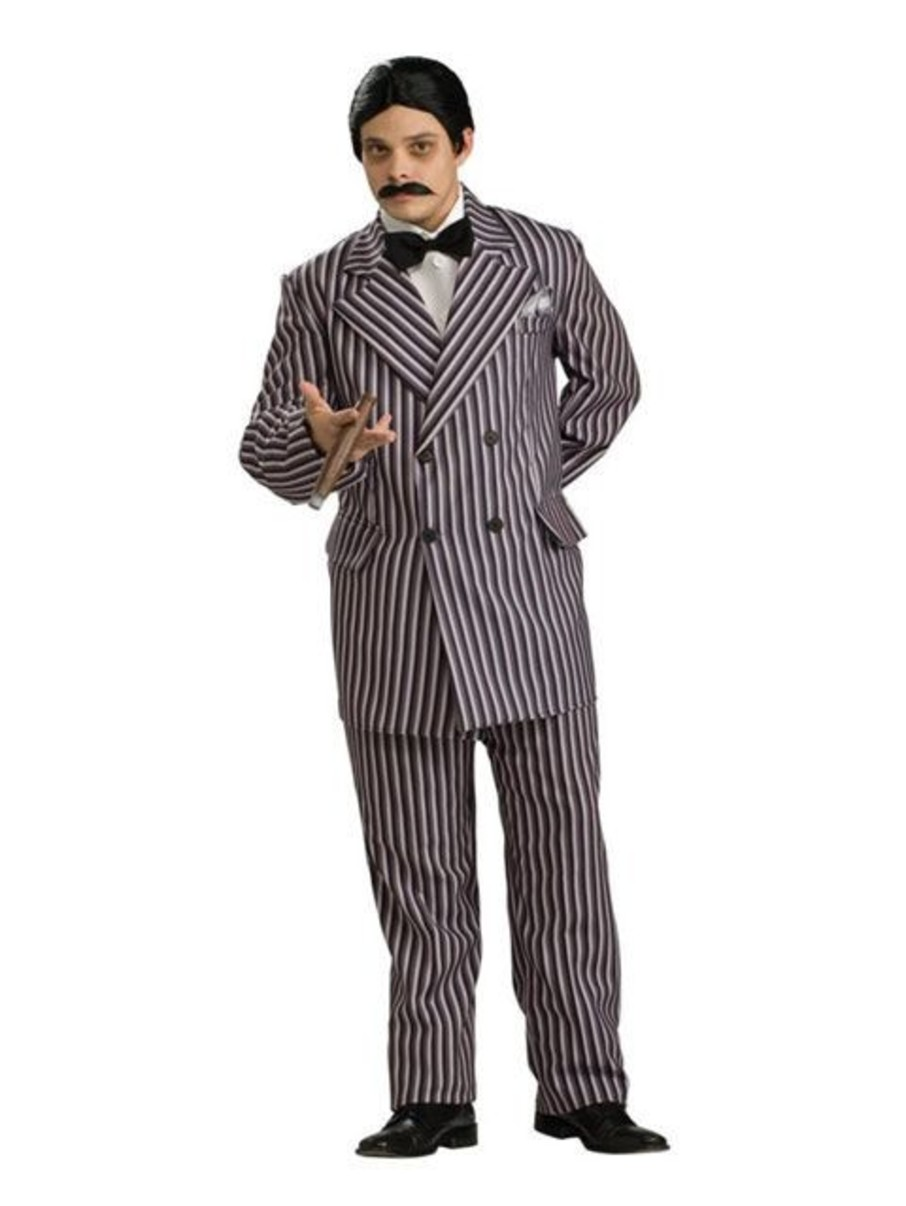View larger image of Mens Grand Heritage the Addams Family Gomez Costume