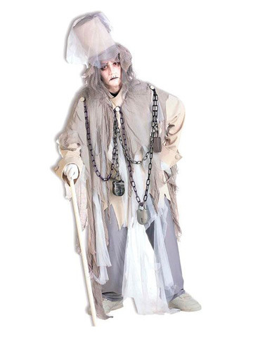Jacob Marley Adult Costume