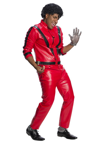 Michael Jackson Costume for Men