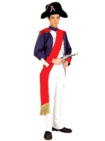 Napoleon Bonaparte French Leader General Adult Historic Halloween Costume